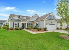 The Hadley - Savannah Quarters: Pooler, Georgia - New Home Builder Partners