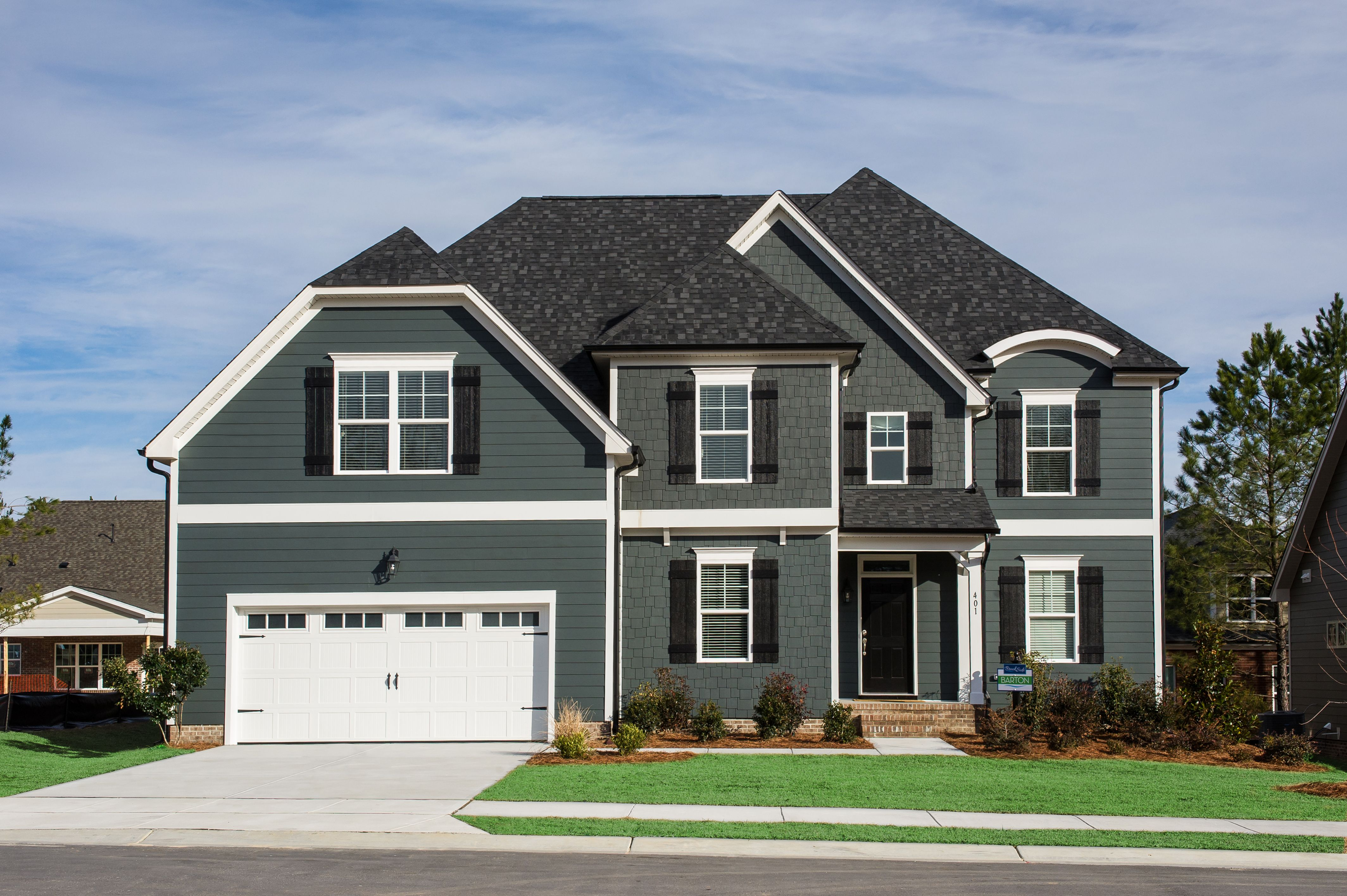 house plans fuquay varina nc homes tips zone savvy homes braxton village kaitlin 1068502 hope mills