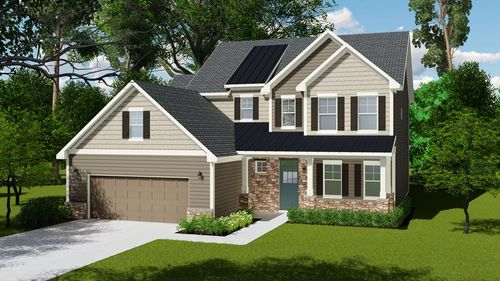 New homes in henderson nc view 599 homes for sale for Patterson woods