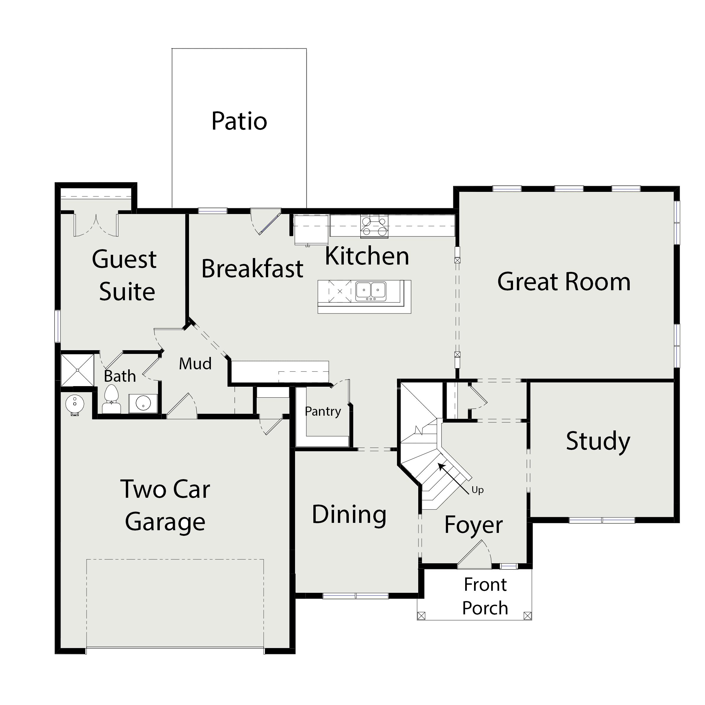 saussy burbank floor plan modern home design and saussy burbank floor plans hampton burbank home plans