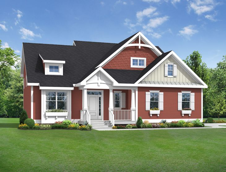 The Kingfisher Plan Chesterfield Virginia 23838 The Kingfisher