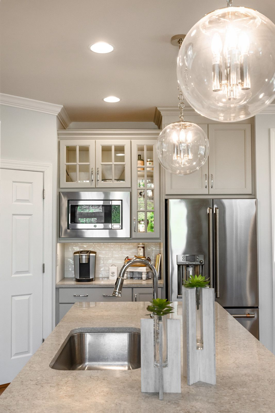 Kitchen featured in The Lilac By Schell Brothers in Richmond-Petersburg, VA