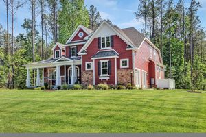 homes in The Highlands by Schell Brothers