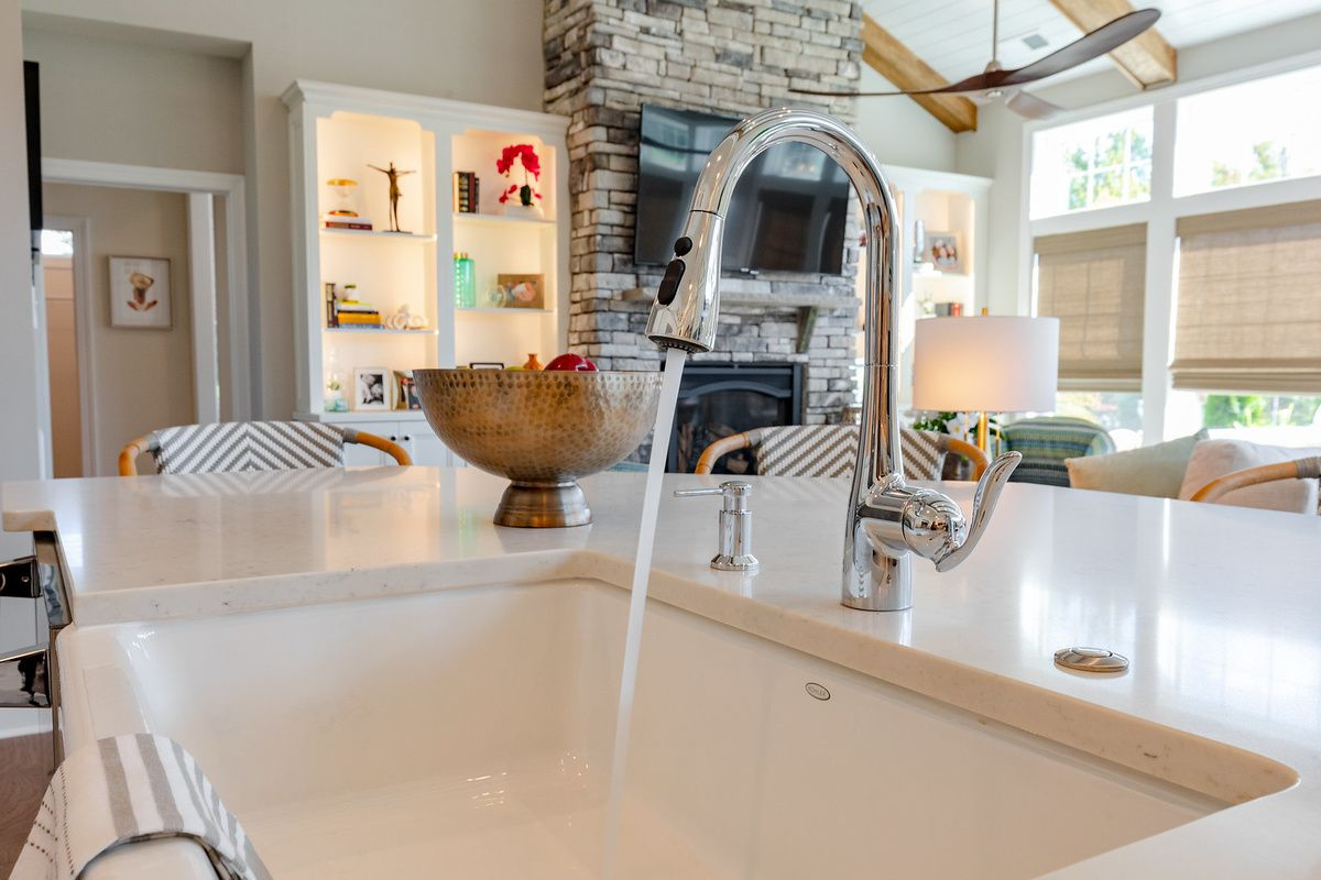 Bathroom featured in The Montauk By Schell Brothers in Richmond-Petersburg, VA