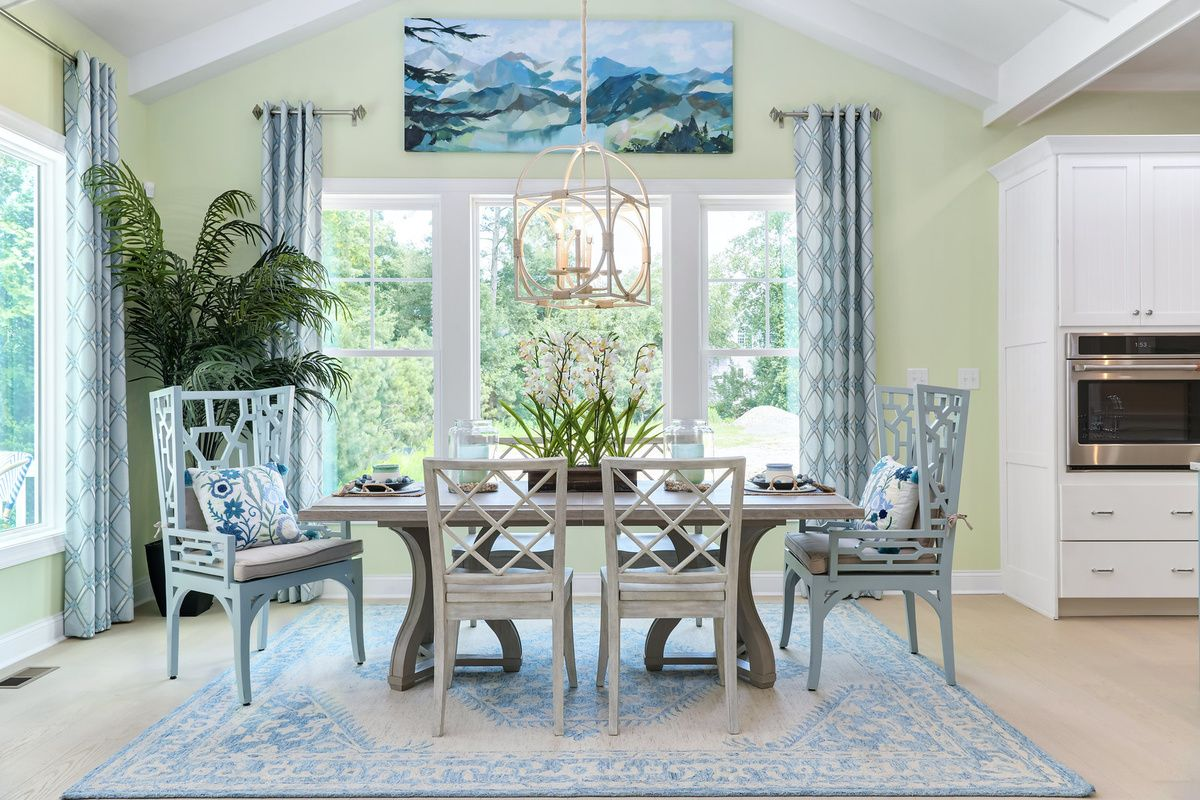 Living Area featured in The Heather By Schell Brothers in Richmond-Petersburg, VA