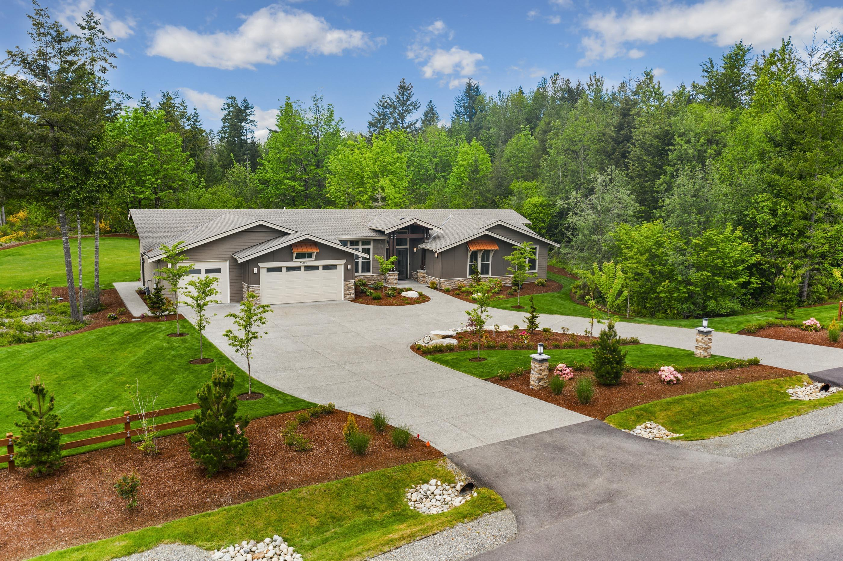 'West Acres' by Schneider Homes Inc. in Seattle-Bellevue