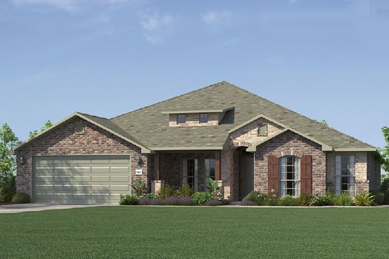 Bentonville Available Homes
