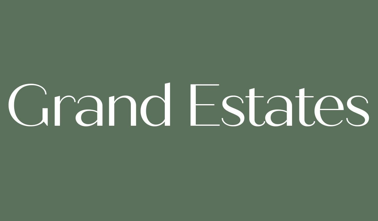 'Grand Estates' by NW Arkansas in Fayetteville