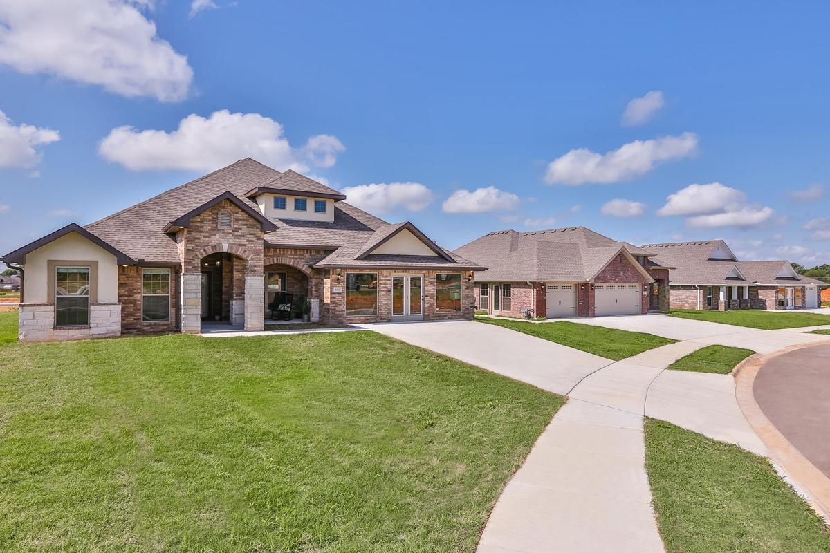 New Home Center