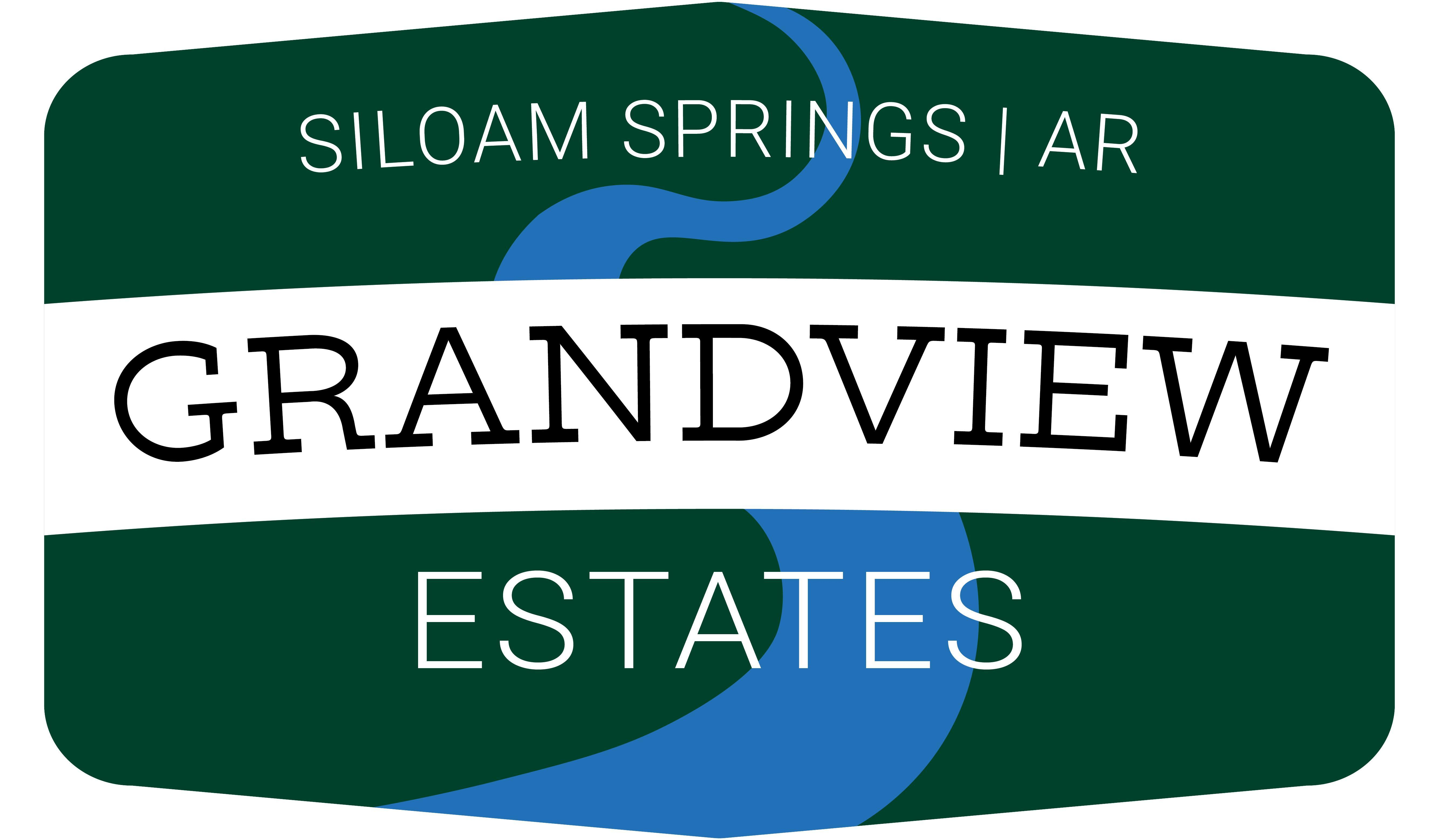 'Grandview Estates' by NW Arkansas in Fayetteville