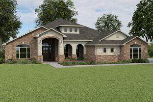 3000 Series - Fox Spur: Pea Ridge, Arkansas - Schuber Mitchell Homes