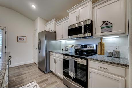 Kitchen-in-1450KB Series-at-Woodward Hills-in-Bentonville