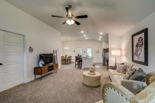 Greatroom-and-Dining-in-1450KB Series-at-Piper Glen-in-Joplin