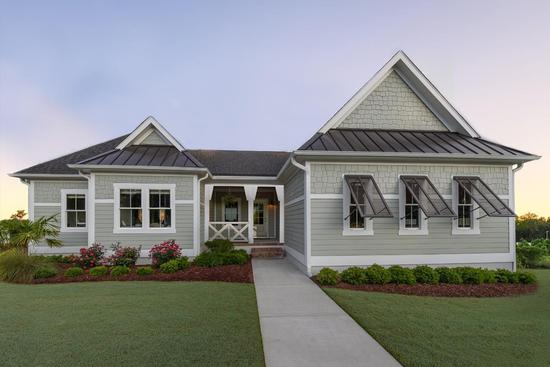Lot Homebuilders In Wilmington Nc