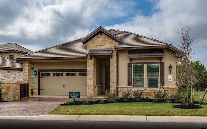 The Gardens At The Dominion In San Antonio, TX, New Homes U0026 Floor Plans By  Scott Felder Homes