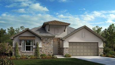 Cameron C45a Foxbrook Cibolo Texas Scott Felder Homes