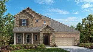 Gruene - Veramendi: New Braunfels, Texas - Scott Felder Homes
