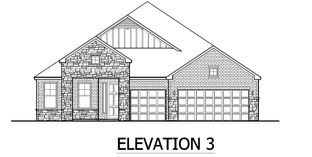 Jester - Veramendi: New Braunfels, Texas - Scott Felder Homes