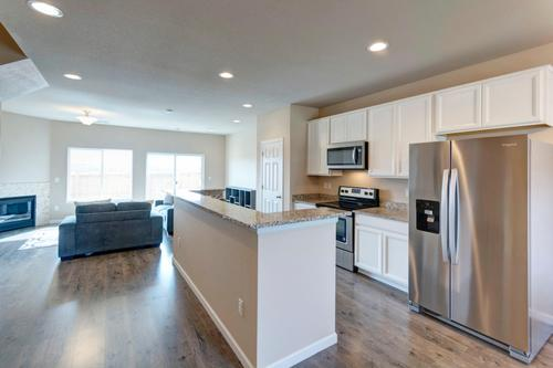 Kitchen-in-Bernese-at-Aspen Hills-in-Commerce City