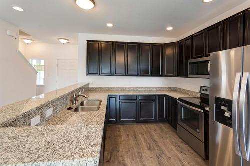 Kitchen-in-Labrador-at-Aspen Hills-in-Commerce City