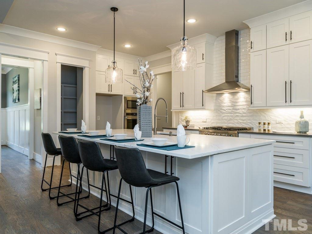 Kitchen featured in The City Loft By SeaforthLanding in Raleigh-Durham-Chapel Hill, NC