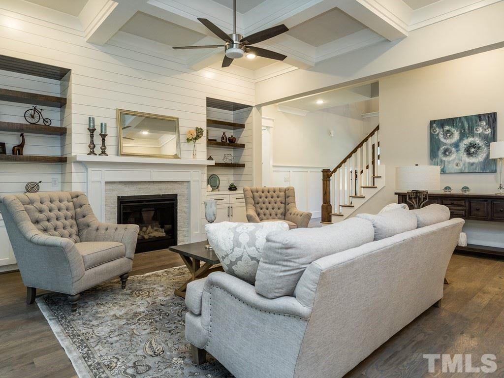 Living Area featured in The City Loft By SeaforthLanding in Raleigh-Durham-Chapel Hill, NC