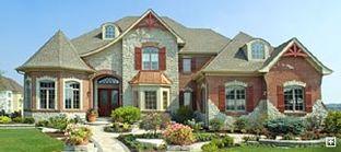 Prairie Lakes/Sebern por Sebern Homes, Inc. en Chicago Illinois