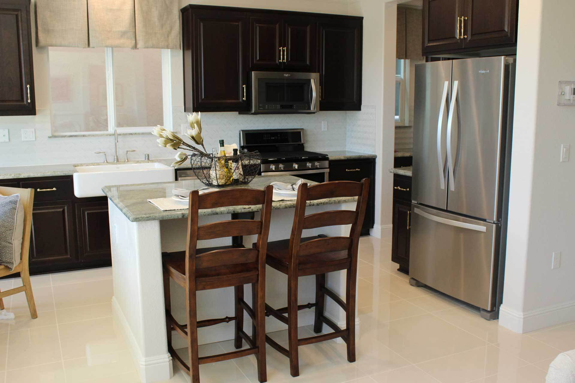 Kitchen featured in the Donato By Seeno Homes in Oakland-Alameda, CA