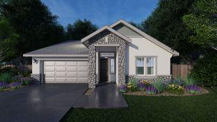 Alcott - Bristowe at North Village: Vacaville, California - Seeno Homes
