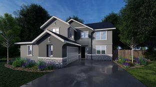 Cabral - Bristowe at North Village: Vacaville, California - Seeno Homes