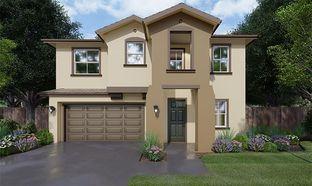 Barton - Enclave at Cordelia: Fairfield, California - Seeno Homes