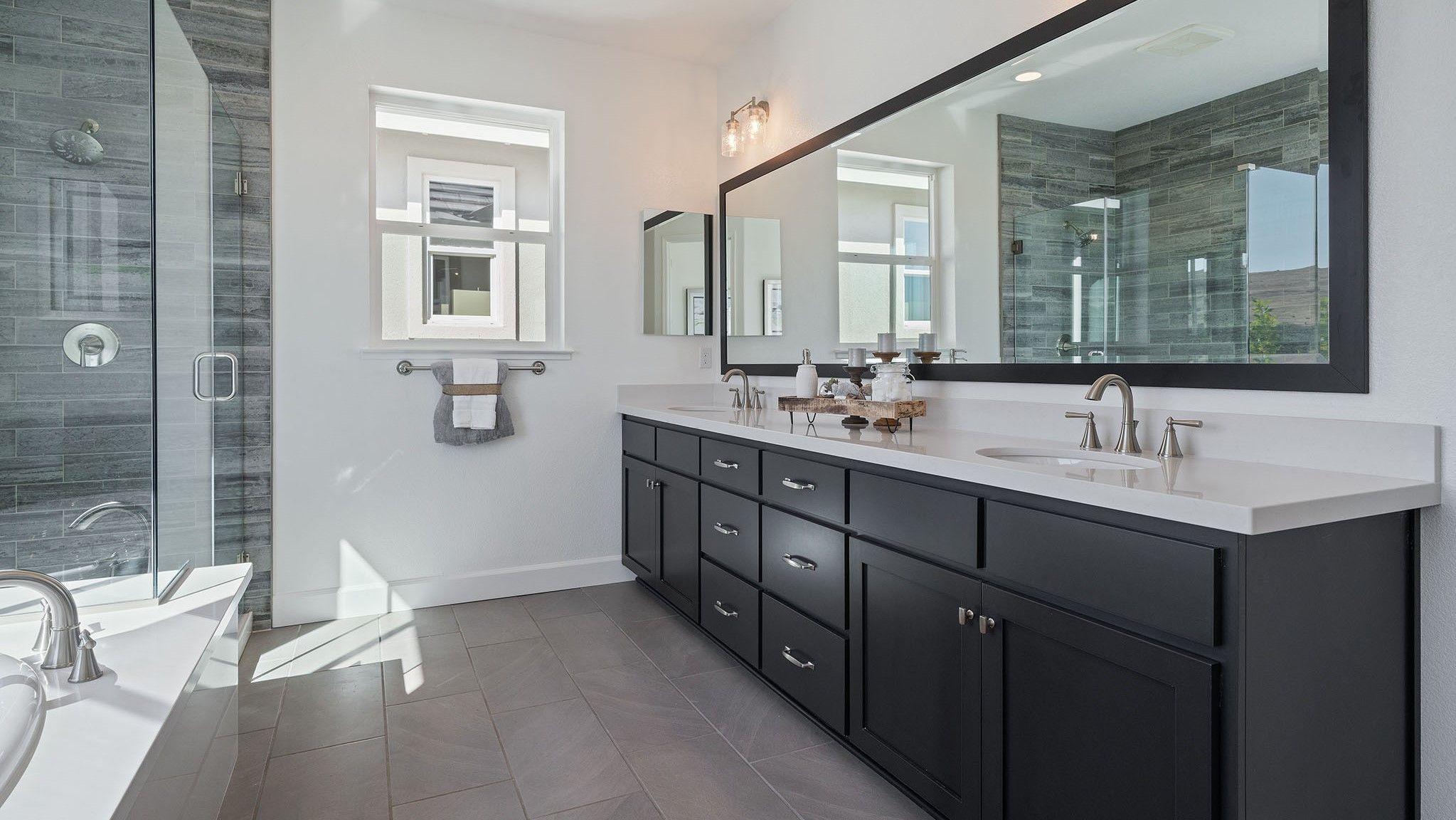 Bathroom featured in the Barton By Seeno Homes in Vallejo-Napa, CA