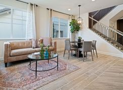 Drake - Enclave at Cordelia: Fairfield, California - Seeno Homes
