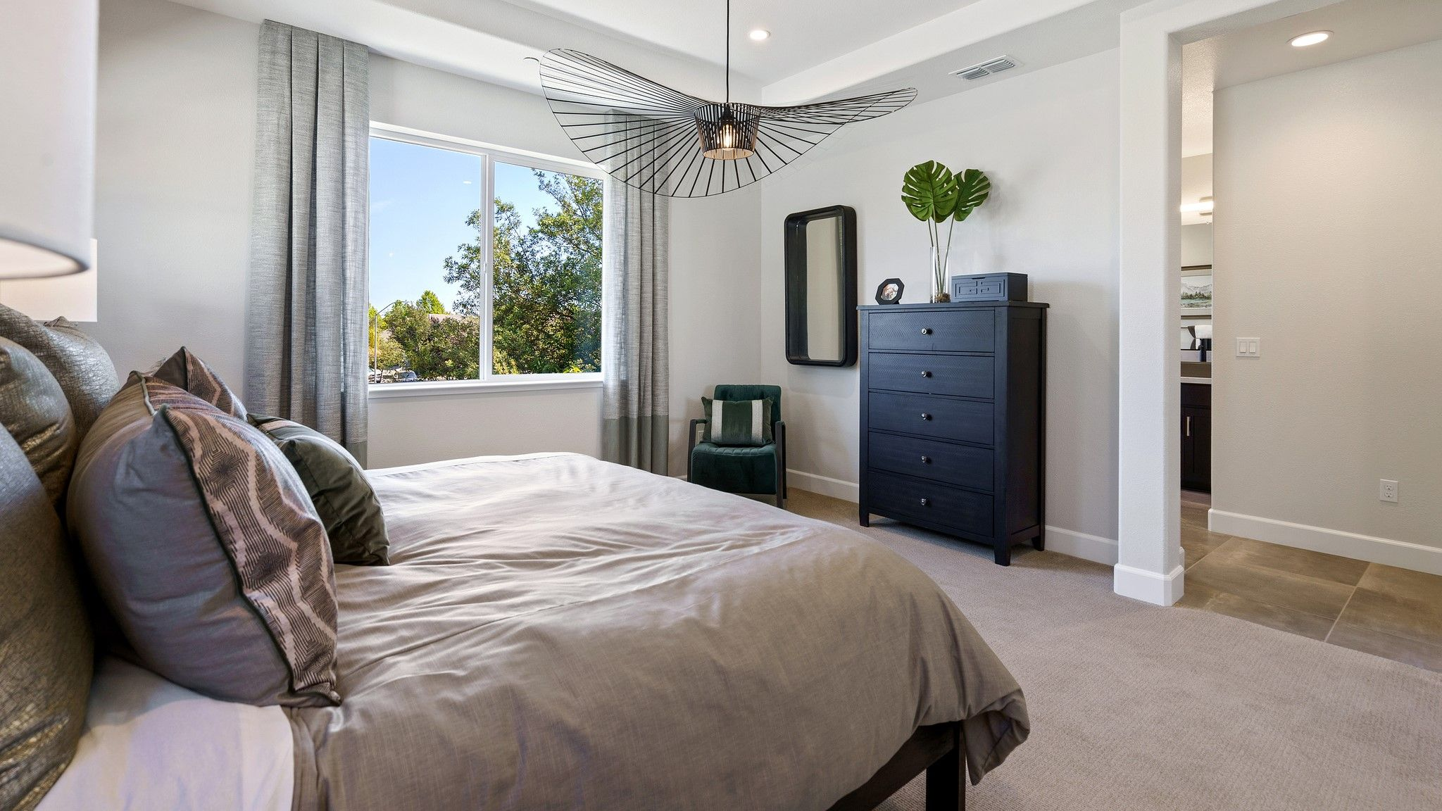 Bedroom featured in the Arroyo By Seeno Homes in Sacramento, CA