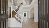 The Preserve at Stonewood by Seeno Homes in Oakland-Alameda California