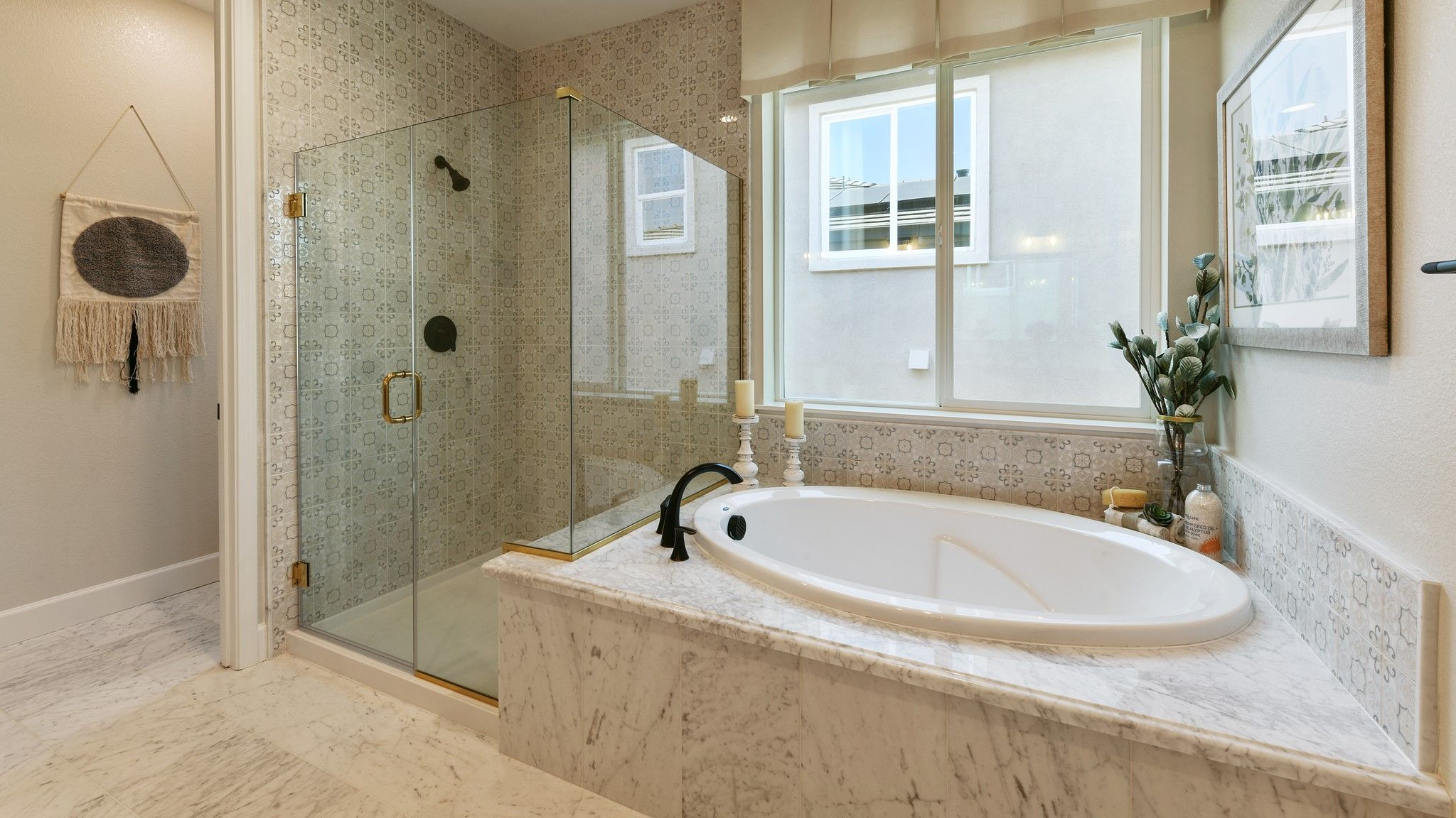 Bathroom featured in the Davoli By Seeno Homes in Oakland-Alameda, CA