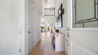 Baxter - The Preserve at Stonewood: Oakley, California - Seeno Homes