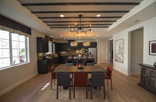 Kitchen-in-Baryton-at-Reserve at Serenade-in-Fairfield