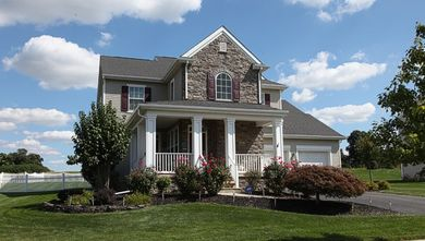 New Construction Homes Plans In East Stroudsburg Pa 446 Homes