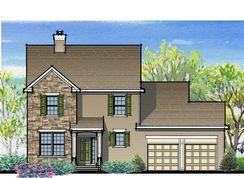 Plan A Traditional Classic Series - Riverview Estates: Easton, Pennsylvania - Segal & Morel