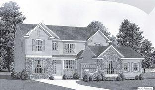 Plan 2 Traditional Classic Series - Riverview Estates: Easton, Pennsylvania - Segal & Morel