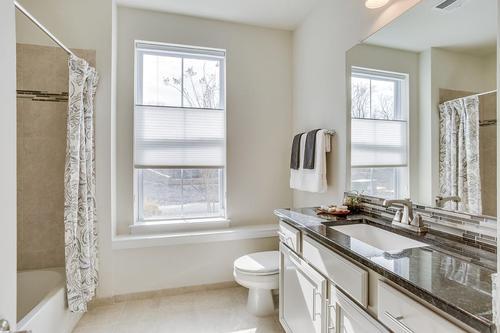 Bathroom-in-Plan C-at-Sunrise Square-in-Reston