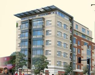 Aston On 14Th (The) by Sequar Development LLC in Washington District of Columbia