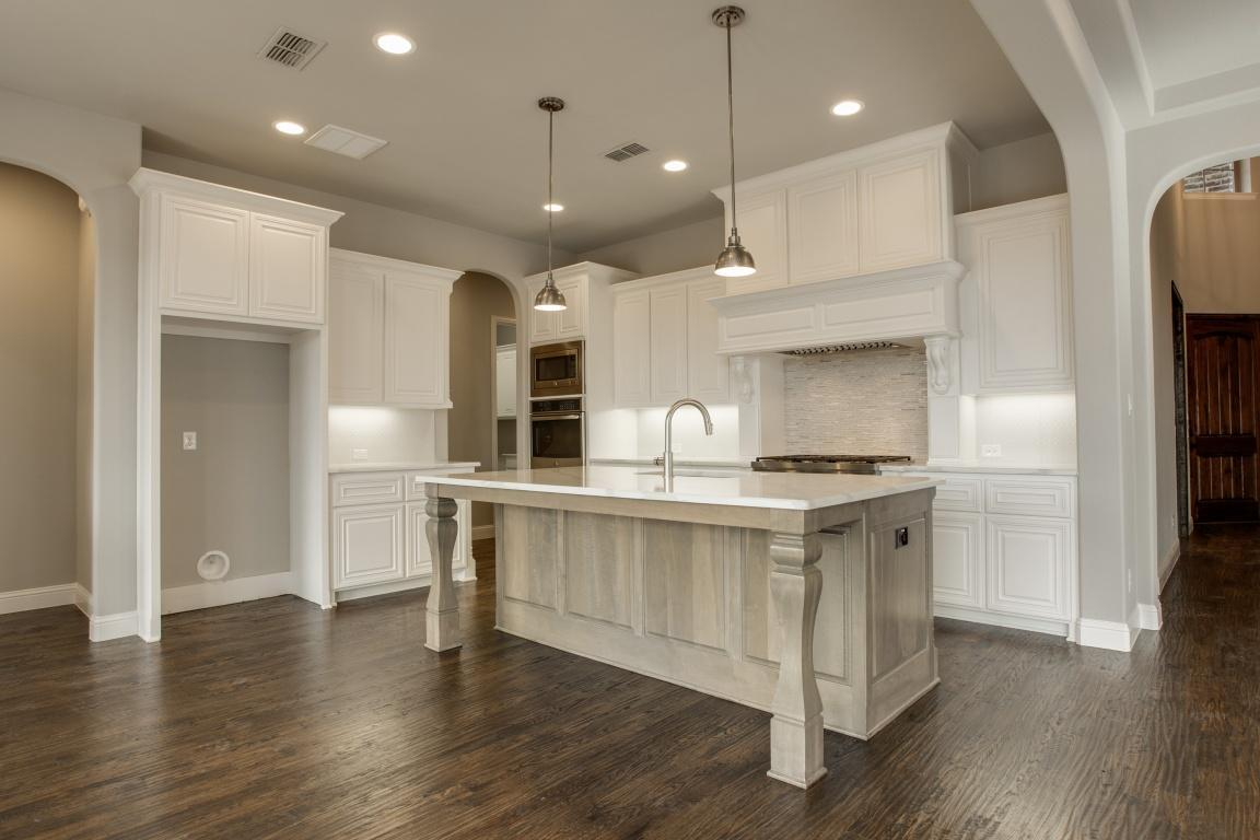 Kitchen-in-SH 4138-at-Edgestone at Legacy-in-Frisco