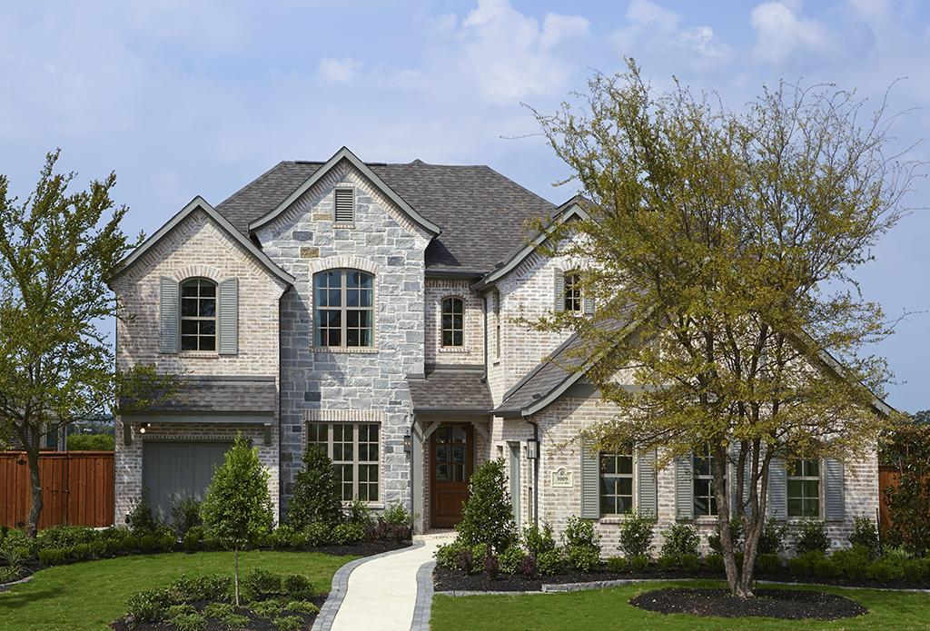Windsong Ranch By Shaddock Homes In Dallas Texas