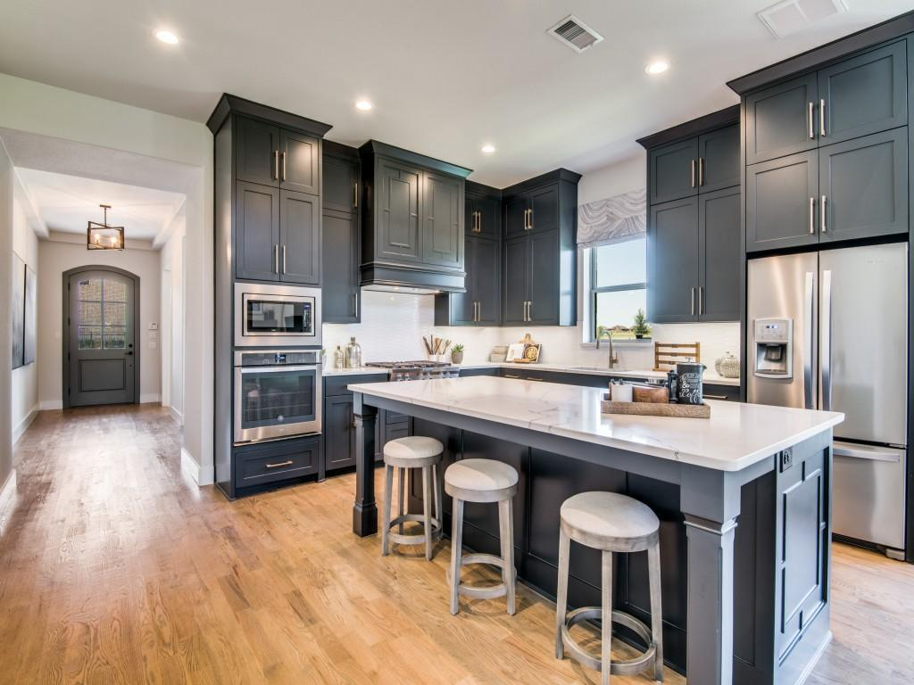 Kitchen-in-SH 4440-at-Estates at Rockhill-in-Little Elm
