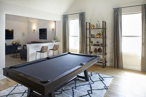 Recreation-Room-in-SH 6410-at-Light Farms - 70' Lots-in-Celina