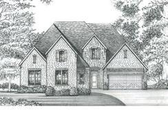 Laredo - SH 6413 - Light Farms - 70' Lots: Celina, Texas - Shaddock Homes