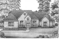 Hillsboro - SH 9309 - King's Crossing: Parker, Texas - Shaddock Homes