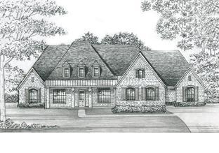 Jacksboro - SH 8314 - Whitestone Estates: Parker, Texas - Shaddock Homes